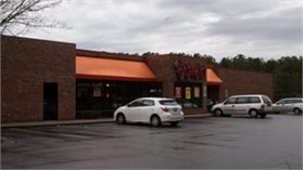 bojangles Greenville, NC