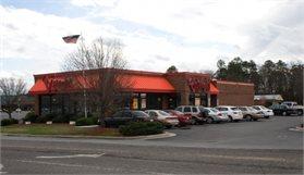 bojangles Rocky Mount, NC