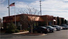 bojangles Goldsboro, NC