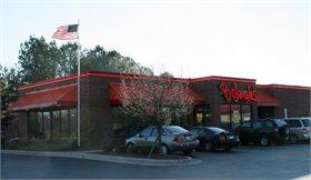 bojangles Wilson, NC